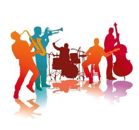 33645782 orchestre de jazz